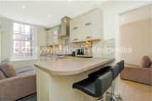 2 bedroom Flat in Siddons Court, London...