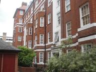 Flat to rent in Schomberg House, London...