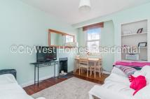 Flat to rent in Page Street, Victoria SW1