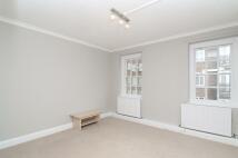 2 bedroom Flat to rent in Regency Street...
