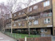 Flat in Boundary Road Estate NW8