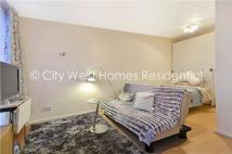 Apartment in Holcroft Court...