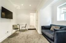 1 bedroom Apartment to rent in Moyle House...