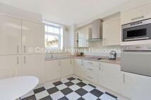 Flat to rent in Ebury Bridge, SW1W 8SX