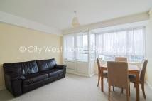 Flat to rent in Chippendale House...