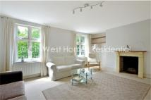 3 bed Apartment to rent in Maida Vale W9