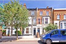 Flat in Portnall Road...