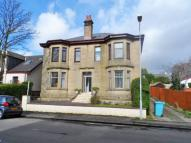 Grahamshill Street Flat for sale
