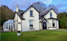 5 bedroom Detached house in Bullwood Road...