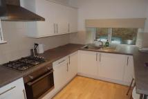 Flat to rent in Parkers Lane, Broomhill...