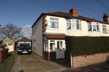 3 bedroom house to rent in Derbyshire Lane...