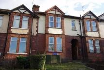 Terraced property to rent in Mount View Road...