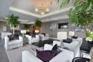 Wifi Lounge
