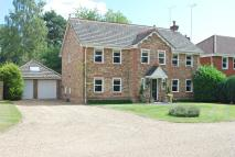 4 bed Detached house for sale in Attenborough Close, Fleet