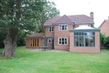 5 bedroom Detached house in Broome Close, Yateley