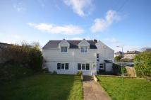 semi detached property for sale in Mount Carbis Road...