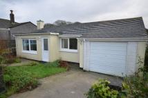 Detached Bungalow in Trevingey Close, Redruth...