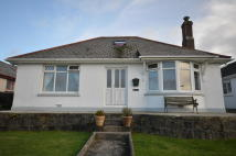 Detached Bungalow in Gweal-An-Top, Redruth...
