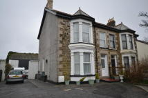 3 bed semi detached home in Barncoose Terrace...