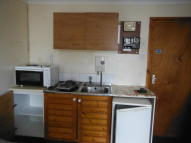 Studio flat in Maynes Row, Tuckingmill...