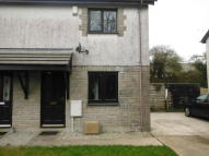 2 bedroom semi detached house in Cort Simmons, Pool, TR15