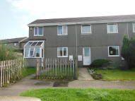Terraced home to rent in Penhale Estate, Redruth...