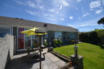 Semi-Detached Bungalow for sale in Penhale Estate, Redruth...