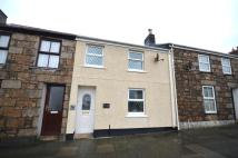 Terraced property in College Street, Camborne...