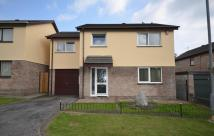4 bedroom Detached house for sale in Little Treloweth, Pool...