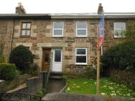 2 bed Terraced home in FALMOUTH ROAD, Redruth...