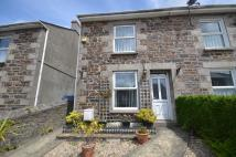 End of Terrace house for sale in Albany Road, Redruth...