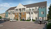 2 bed new Apartment for sale in North Parade, Camborne...
