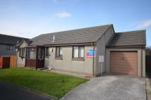 Detached Bungalow for sale in Treloweth Way, Pool, TR15