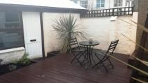 1 bed Apartment to rent in Cross Street, Camborne...