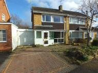 3 bed semi detached home in Pine Bank...