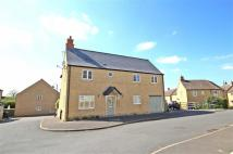 5 bedroom Detached home in Jennings Orchard...
