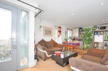 Flat for sale in Goldsmith Close, Harrow...