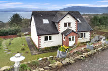 4 bedroom Detached home for sale in Barbour Road, Kilcreggan...