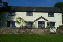 Detached property for sale in Llanfyllin, Llanfyllin...
