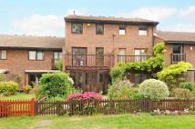 Terraced property for sale in Island Close, Staines...