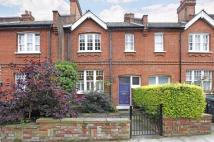 3 bedroom Terraced home for sale in Beechwood Road, London...