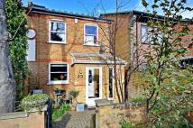 3 bedroom semi detached property in Heathway, SE3