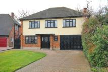 Detached home in Broadstrood, Loughton...