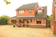 3 bed Detached home in Middlesmoor, Tamworth...