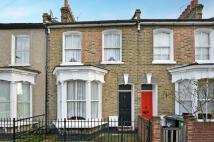 Terraced home in Brocklehurst Street, SE14