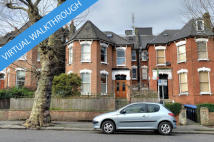 Flat for sale in Christchurch Avenue, NW6