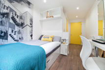 Apartment to rent in Picturehouse Apartments...