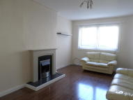 Flat in Kelvin Way, Kilsyth...