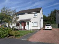 2 bed semi detached house to rent in BARBETH WAY, Cumbernauld...