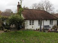 Cottage in Coldharbour Cottages...
